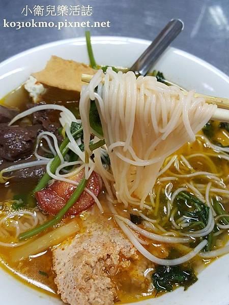 胡明理越南美食-越南米線 (2)