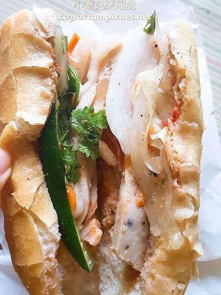 胡明理越南美食-法國麵包 (3)