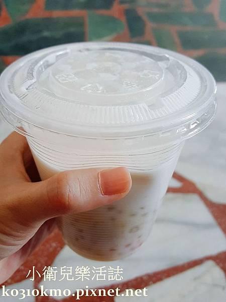 胡明理越南美食-西米露 (2)