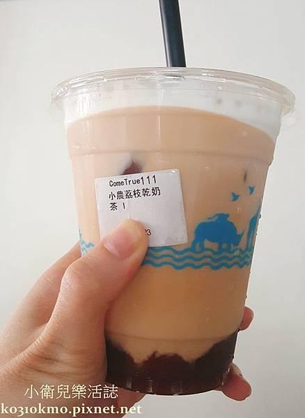 台中審計新村-成真咖啡 (8)