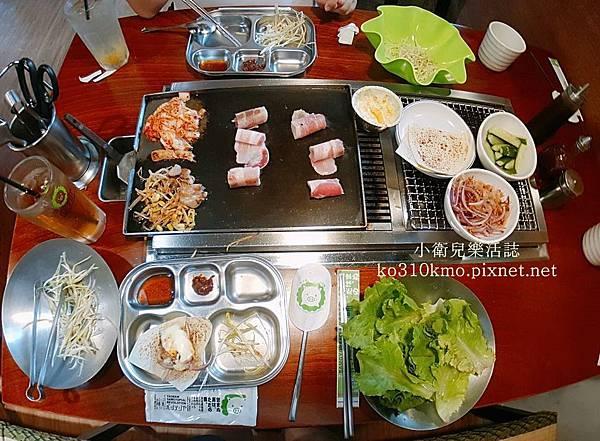 VEGE TEJI YA菜豚屋 (6)