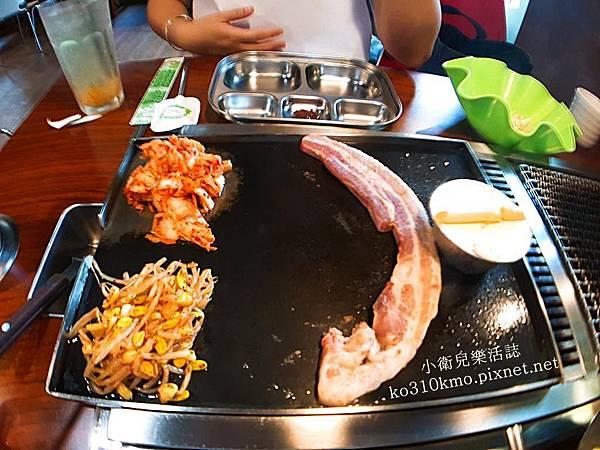 VEGE TEJI YA菜豚屋 (2)