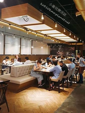REVE Cafe黑浮咖啡 (10)