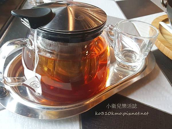 REVE Cafe黑浮咖啡  (7)