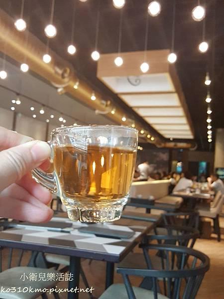 REVE Cafe黑浮咖啡  (8)