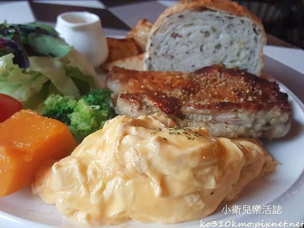 REVE Cafe黑浮咖啡  (2)
