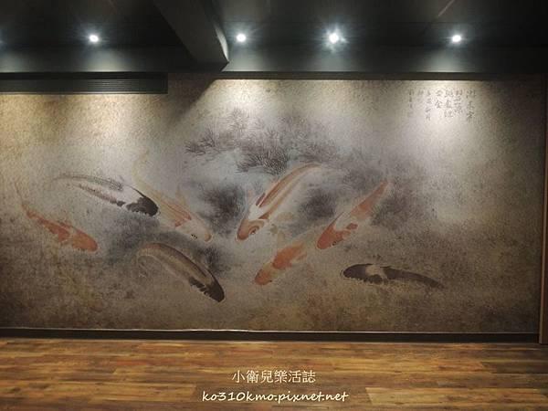 庄腳足體養生會館-環境 (4)