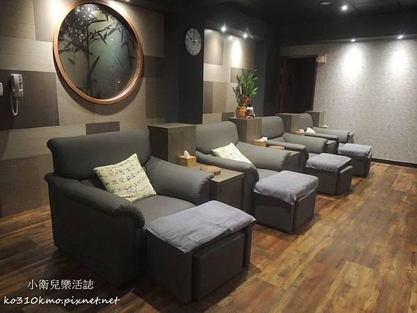庄腳足體養生會館-環境 (3)