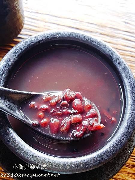 庄腳足體養生會館-甜點&雞湯 (2)