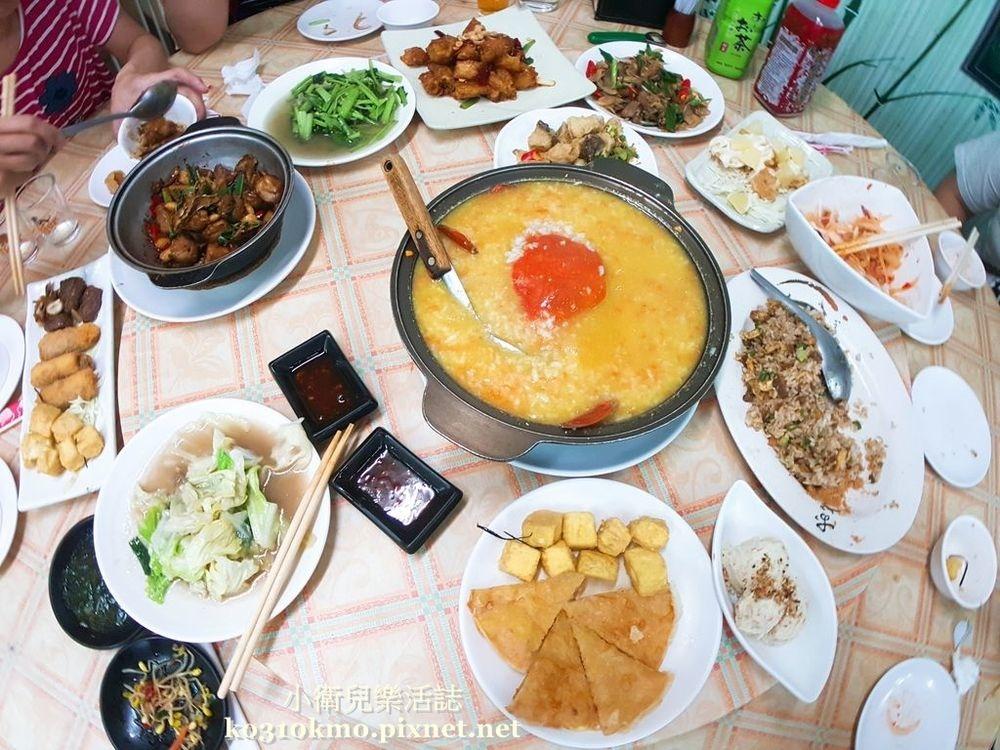 台中熱炒-獅兄弟風味小酒館 (9)