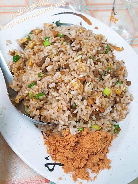 台中熱炒-獅兄弟風味小酒館 (3)
