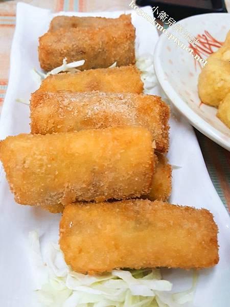 台中熱炒-獅兄弟風味小酒館 (2)