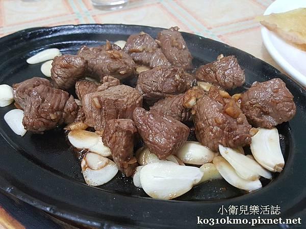 台中熱炒-獅兄弟風味小酒館 (10)