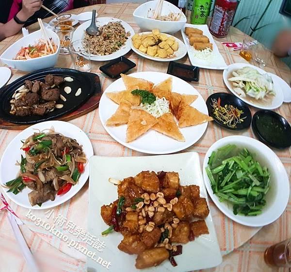 台中熱炒-獅兄弟風味小酒館 (6)