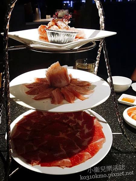 屋馬燒肉 (米平方-國安店) (2)