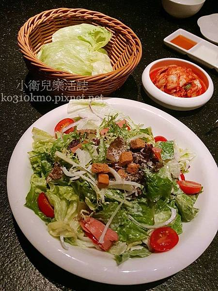 屋馬燒肉 (米平方-國安店) (1)