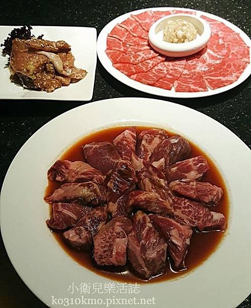 屋馬燒肉 (米平方-國安店) (12)