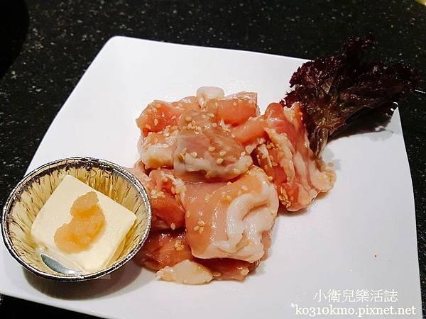 屋馬燒肉 (米平方-國安店) (3)