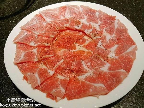 屋馬燒肉 (米平方-國安店) (6)