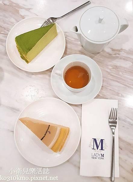 Lady M 尖沙咀海港城店 (5)