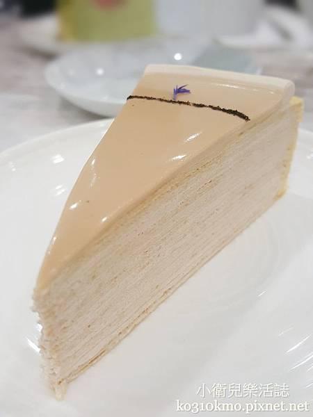 Lady M 尖沙咀海港城店 (4)