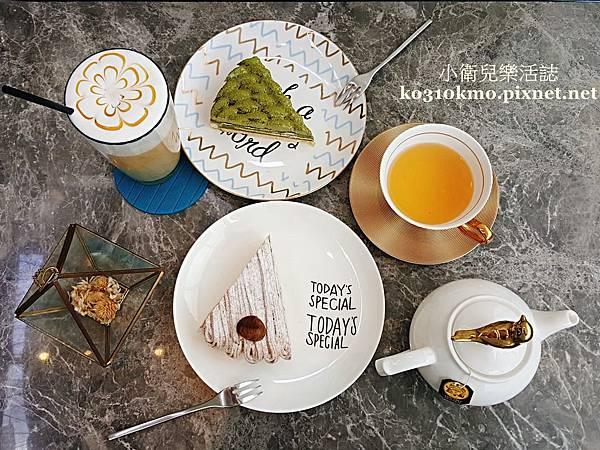 台中甜點-Fermento發酵 (5)