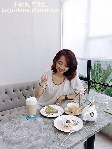 台中甜點-Fermento發酵 (9)
