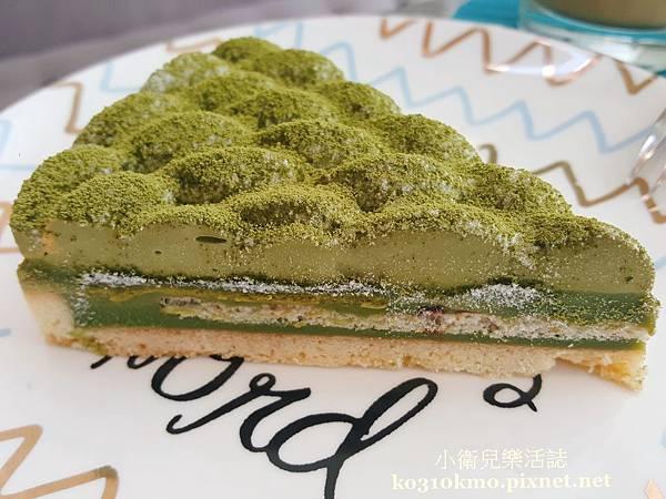 台中甜點-Fermento發酵 (8)