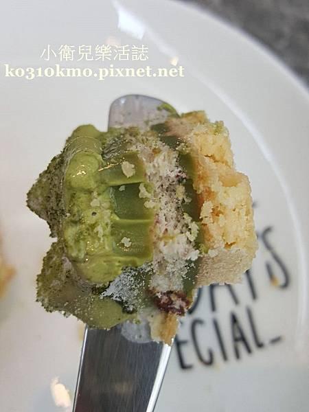 台中甜點-Fermento發酵 (13)