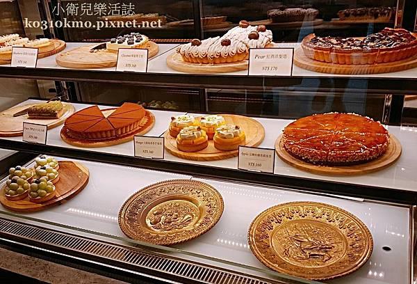 台中甜點-Fermento發酵 (3)