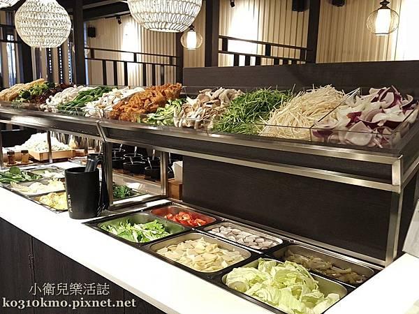 彰化火鍋-不時不食清鍋物 (12)