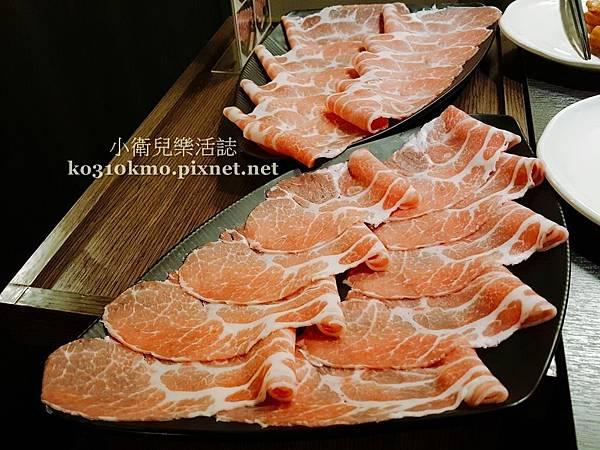 彰化火鍋-不時不食清鍋物 (4)