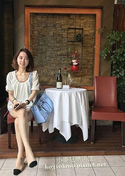 台中法式料理-法森小館 (1)