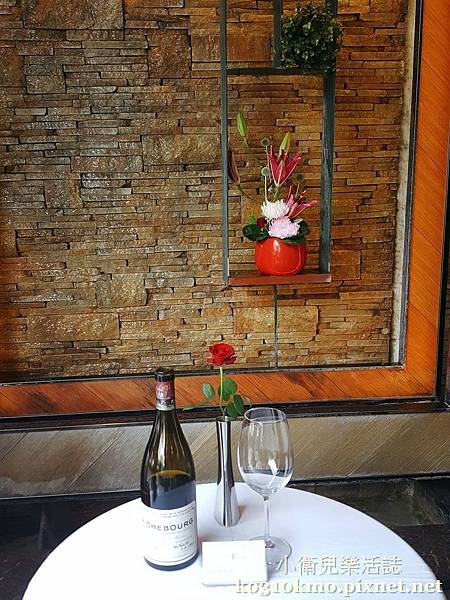 台中法式料理-法森小館 (2)
