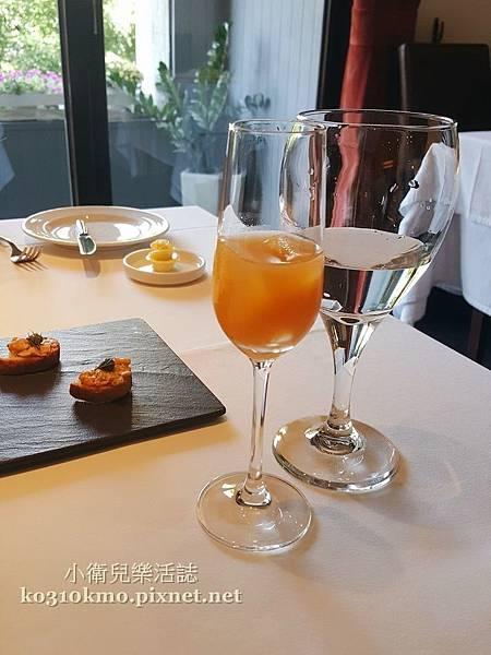 台中法式料理-法森小館 (4)