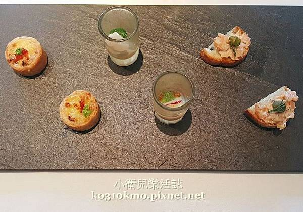台中法式料理-法森小館 (3)