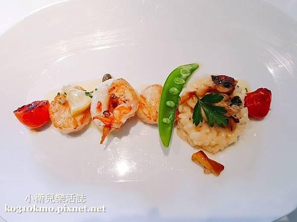 台中法式料理-法森小館 (11)
