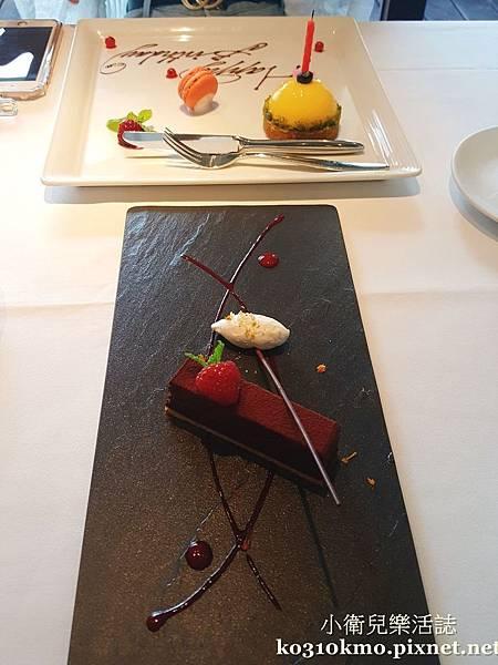 台中法式料理-法森小館 (14)