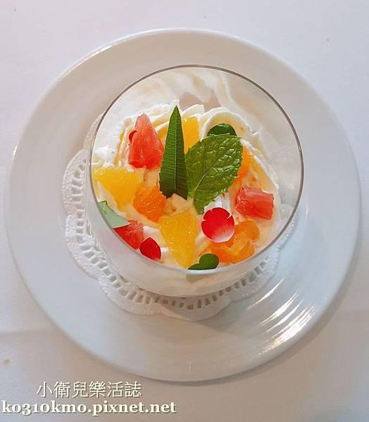 台中法式料理-法森小館 (12)