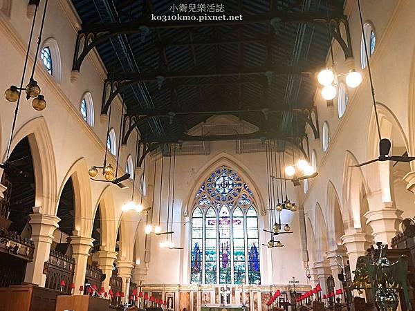 聖約翰教堂 (2)