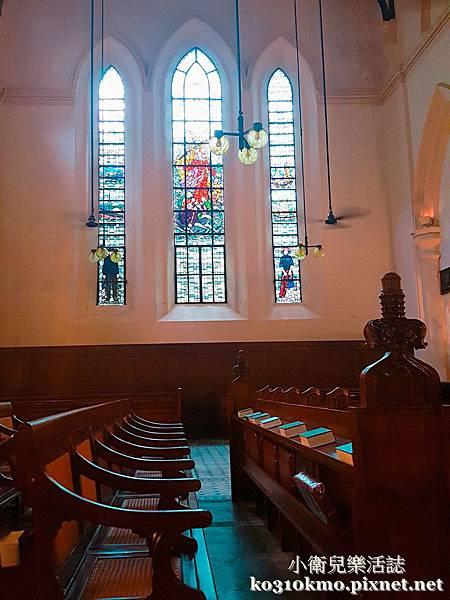 聖約翰教堂 (1)