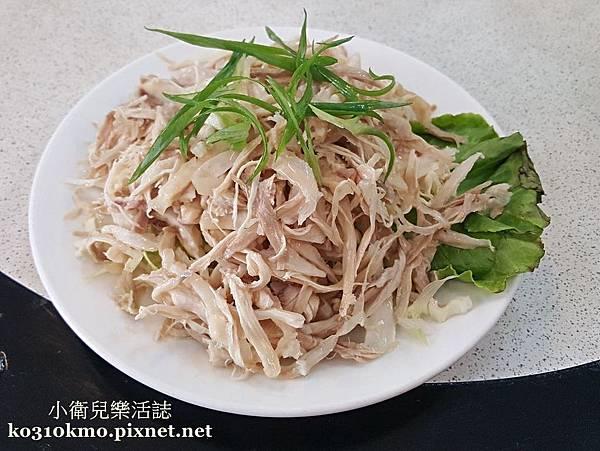 彰化熱炒-粗菜館 (2)