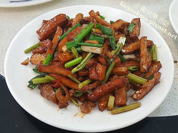 彰化熱炒-粗菜館 (7)