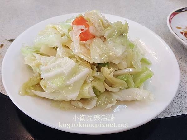 彰化熱炒-粗菜館 (5)