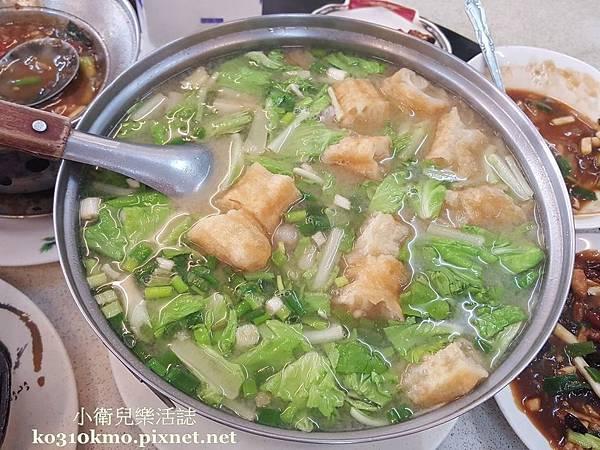 彰化熱炒-粗菜館 (9)