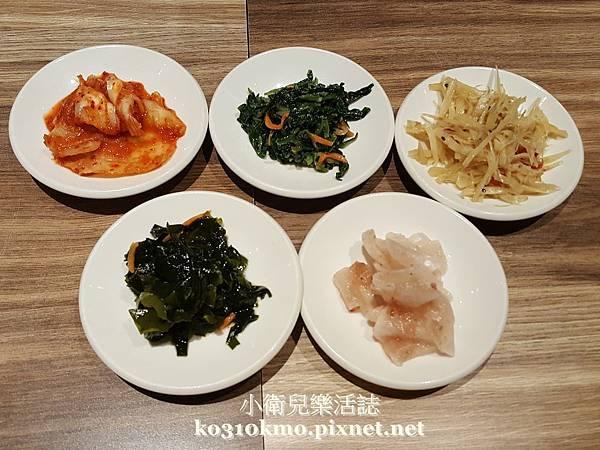 北村豆腐家-台中秀泰店 (2)