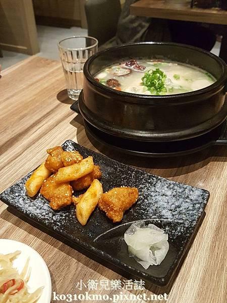 北村豆腐家-台中秀泰店 (3)