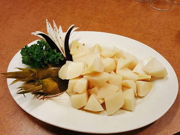 美味海鮮小吃(二訪) (2)