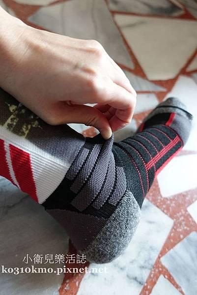 58客製襪系列 球類運動襪 JG-005D (12)