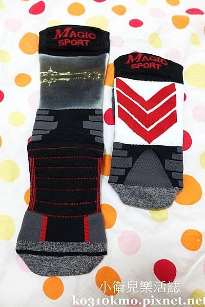 58客製襪系列 球類運動襪 JG-005D (6)